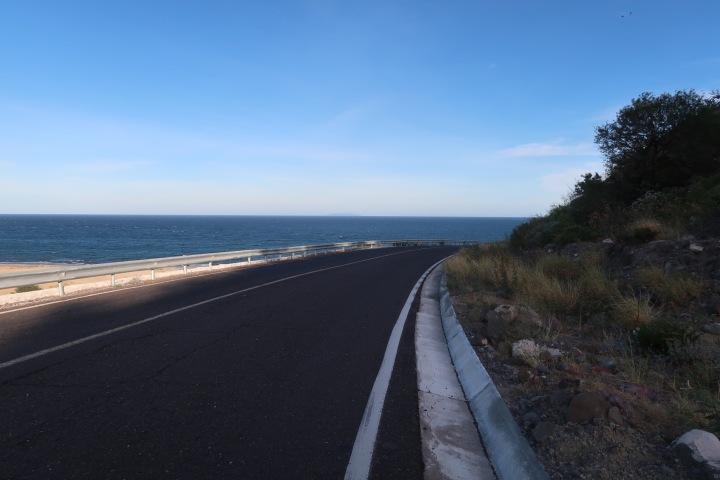 Mar de Cortés