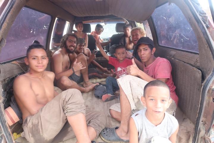 Honduras (Video)