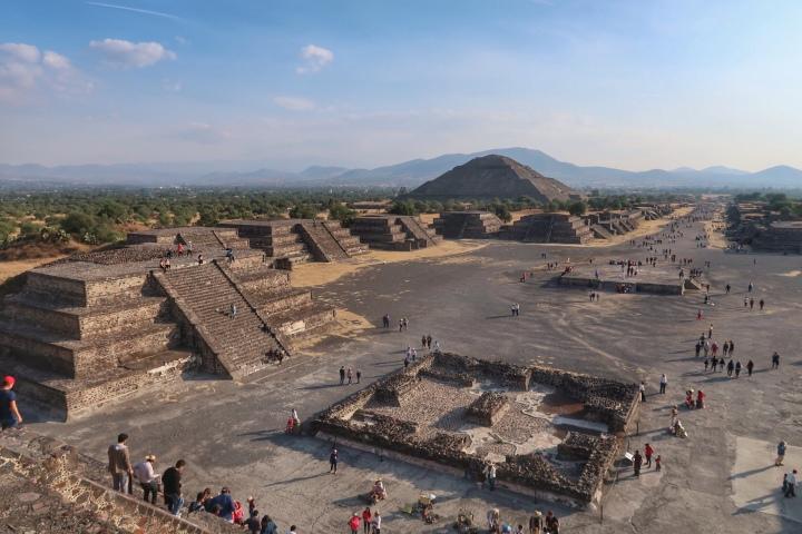 Mexico (Video)